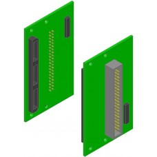 HSMC to PCIEm