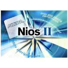 NIOS Hardware Design