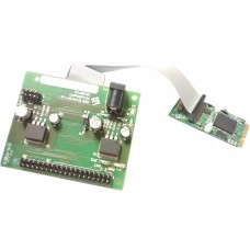 Mini PCIE to Raspberry I/O Modules adapter